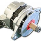 200 Amp High Output Delco 21SI 22SI Truck Alternator