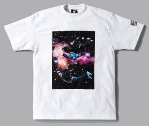 N*E*R*D SEEING SOUNDS TEE - XXL