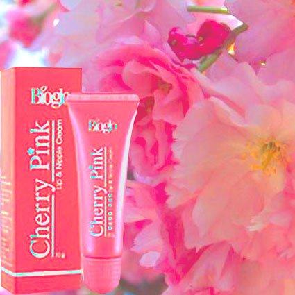 Pink Lips Cream (SAKURA)