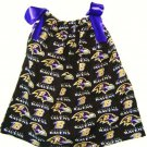 RAVENS Handmade Infant/Toddler Dress/Blouse 24MO-2T