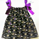 RAVENS Handmade Infant/Toddler Dress/Blouse  SIZE: 6-12MO