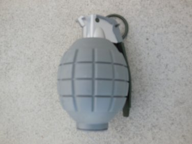 Toy Hand Grenade with Realistic Sounds
