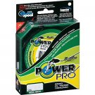 Power Pro Spectra BRAIDED fishing Line 30# 300 yd M Gr