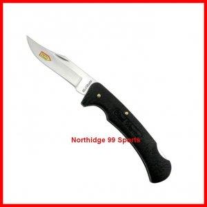Steel Warrior  Folding Hunter Knife SW127RUB NEW