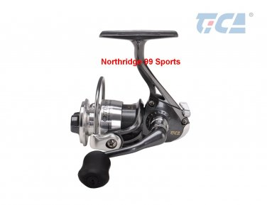 Tica Cetus GV500 Ultra Light Spinning Reel 5BB New in Box