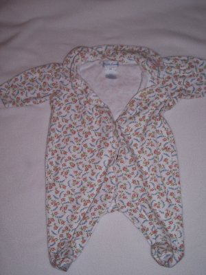 Ralph Lauren baby girl 3 mo one piece outfit