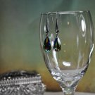 Vitral Swarovski Pendant Drop Earrings
