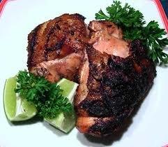 Jamaican Jerk Chicken Seasoning