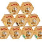 Tortuga Rum Cake Assortment (16oz) - Case of 9