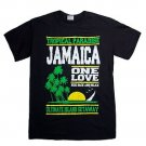 MEN'S IRIE VIBES PRINTED TEE SHIRT