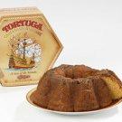 Jamaica Caribbean Rum Cake 33 ounces