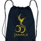 Jamaica 50 draw string bag