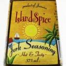 Island Spice Jamaica Jerk Chicken Marinade 3 Pks