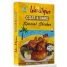 Jamaica Island Spice Coat & Bake Jerk Chicken 2 Pack