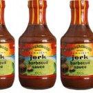 Walkerswood Spicy Jamaican Jerk Barbecue Sauce 6pk