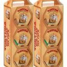 Tortuga Caribbean Rum Cake All Flavours 4 oz (12 pack)