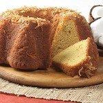 Tortuga Golden Original Rum Cake flavour 33 oz