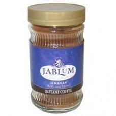 Jablum Instant coffee 6 oz (Pack of 3)
