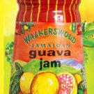 Walkerswood Guava Jam Pack of 4