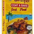 Island Spice Coat & Bake for Jerk Pork 3 PK