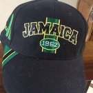 Jamaican Independence Ball Cap