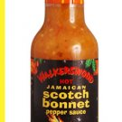 Walkerswood Hot Jamaican Scotch Bonnet Pepper Sauce 12PK