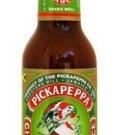 Jamaica Pickapeppa Gingery Mango Sauce (3 pk)