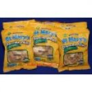 St Mary's Banana Chips (Original with Sea Salt) - 24-PACK