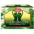 Caribbean Dreams Detox Herbal Tea 20 Bags (Pack of 3)