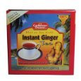 Caribbean Dreams Instant Ginger Tea 10 Sachets (Pack of 3)
