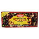 Caribbean Dreams Sorrel & Ginger Tea, 24 tea bags (Pack of  12)