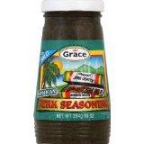 Grace Mild Jerk Seasoning, 10 oz