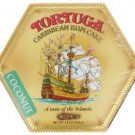 Tortuga Caribbean Rum Cake, Coconut Flavor 2 lb cake