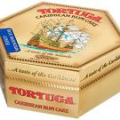 Tortuga Blue Mountain Coffee Rum Cake 33 oz