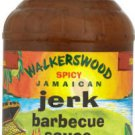 Walkerswood Spicy Jamaican Jerk Barbecue Sauce (PACK of 2)