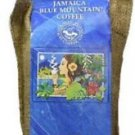 Jamaican Blue Mountain Coffee Whole Roasted Beans 10 lbs