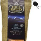 100% Jamaican Blue Mountain Coffee Roasters 2 lbs Whole Beans