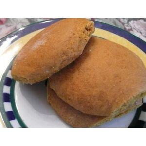 CAPTAIN�S BAKERY JAMAICAN BULLA (1 BAG WITH 5 BULLAS)