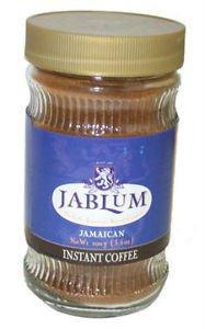 JABLUM INSTANT COFFEE 3.5 OZ (PACK OF 3)