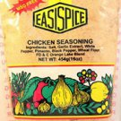 EASISPICE CHICKEN SEASONING 16OZ