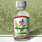 Ayrtons Peppermint Oil - 30 ml