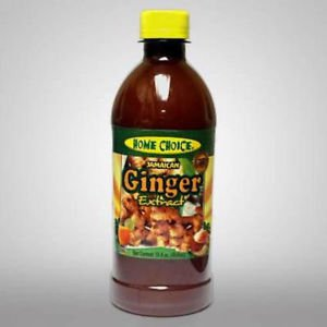 HOME CHOICE GINGER EXTRACT � 454 ML ( PACK OF 3)