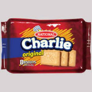 NATIONAL CHARLIE BISCUITS (10 PACKS)