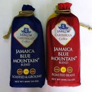 JABLUM JAMAICAN BLUE MOUNTAIN COFFEE BLEND (PACK OF 2)