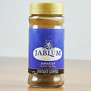 JABLUM INSTANT COFFEE 6 OZ (PACK OF 6)