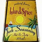 ISLAND SPICE JAMAICAN JERK CHICKEN MARINADE (6 PACKS)