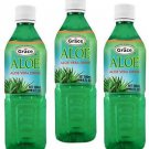 ALOE VERA JUICE DRINK – 16.9 FL OZ (3 PACK)