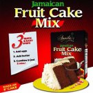 Annilu Jamaican Fruit Cake Mix  773 g