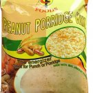 Creation Foods Jamaican Peanut Porridge Mix 200 g (Pack of 6)