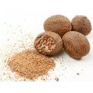 JAMAICAN NUTMEG (WHOLE)- 6 NUTMEGS